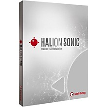 Steinberg HALion Sonic 3 EE