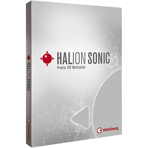 Steinberg HALion Sonic 3 Retail-thumbnail