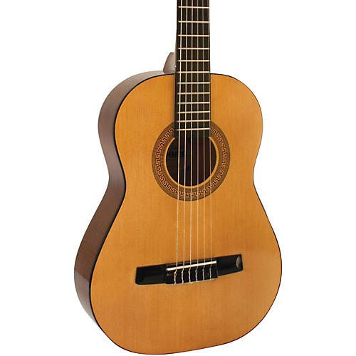 Hohner HC02 1/2 Sized Classical Guitar Package thumbnail