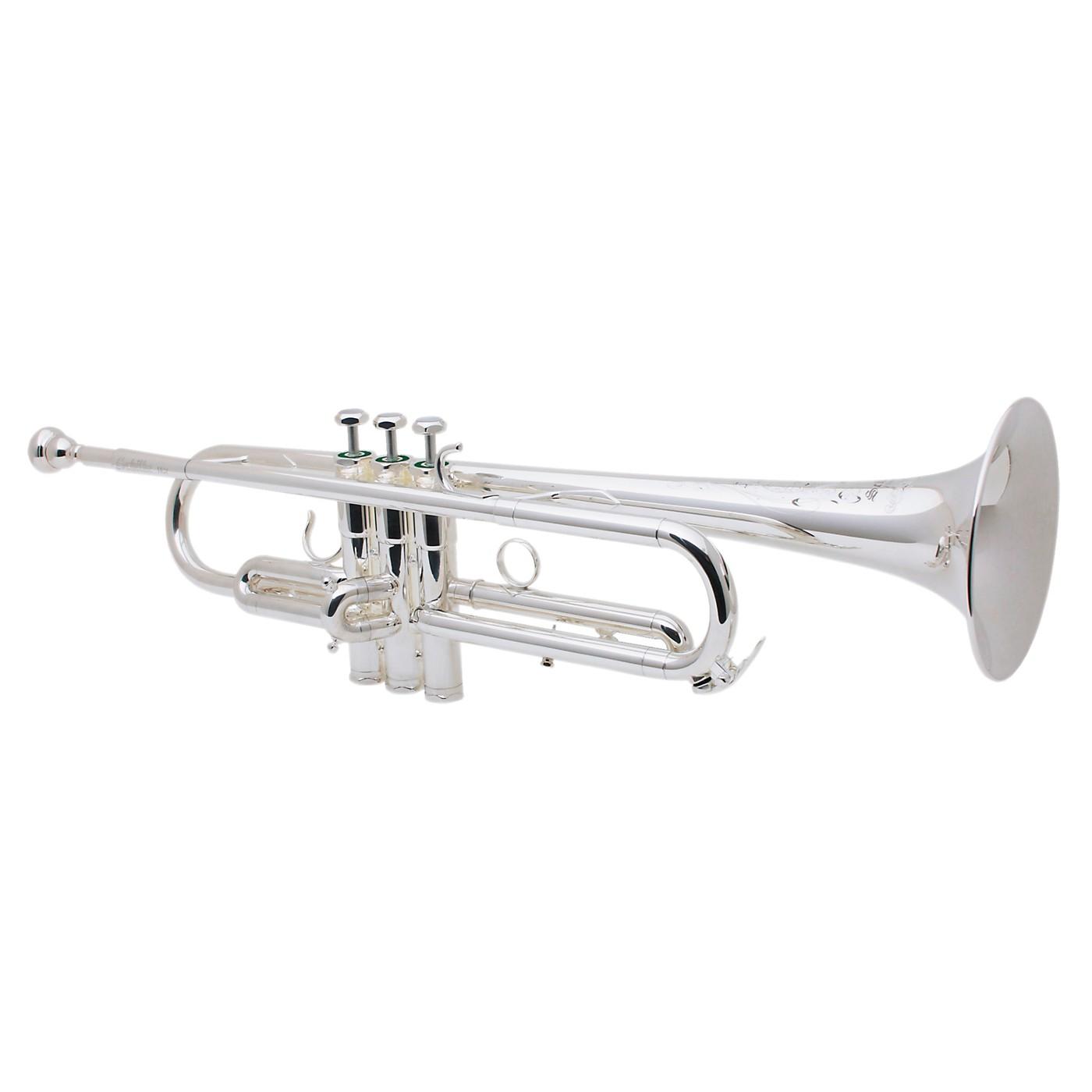 Schilke HC2 Handcraft Series Custom Bb Trumpet thumbnail