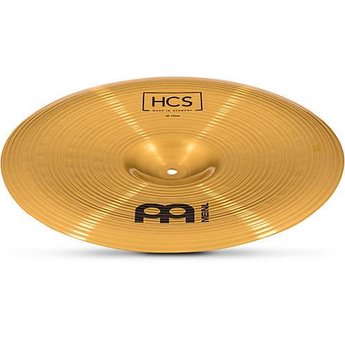 Meinl HCS China Cymbal thumbnail