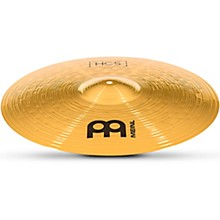 Meinl HCS Crash Cymbal