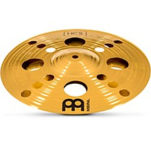 Meinl HCS Trash Stack Cymbal Pair