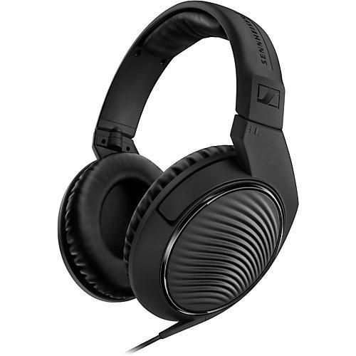 Sennheiser HD 200 PRO Studio Headphones thumbnail