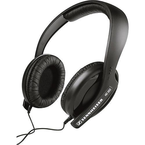 Sennheiser HD 202 II Headphones thumbnail