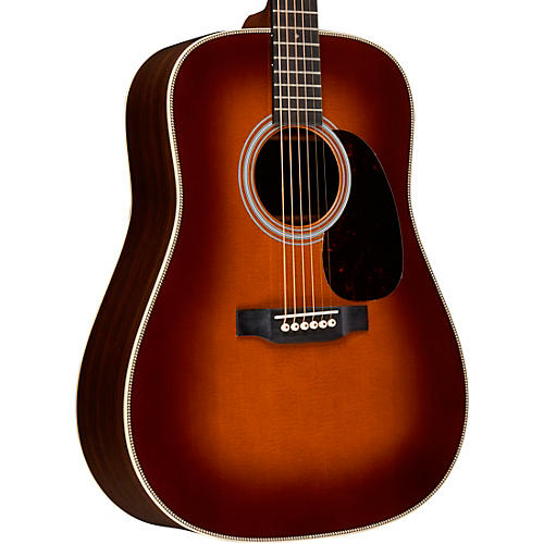 Martin HD-28 Standard Dreadnought Acoustic Guitar thumbnail