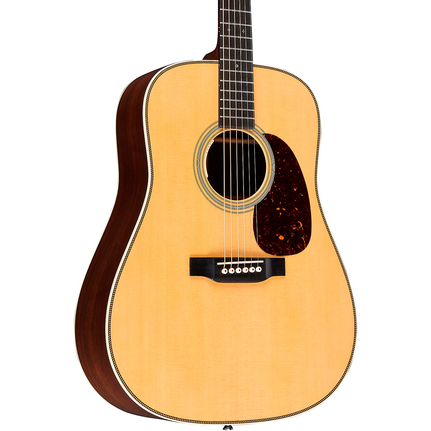 Martin HD-28E-Z Standard Dreadnought Acoustic-Electric Guitar thumbnail