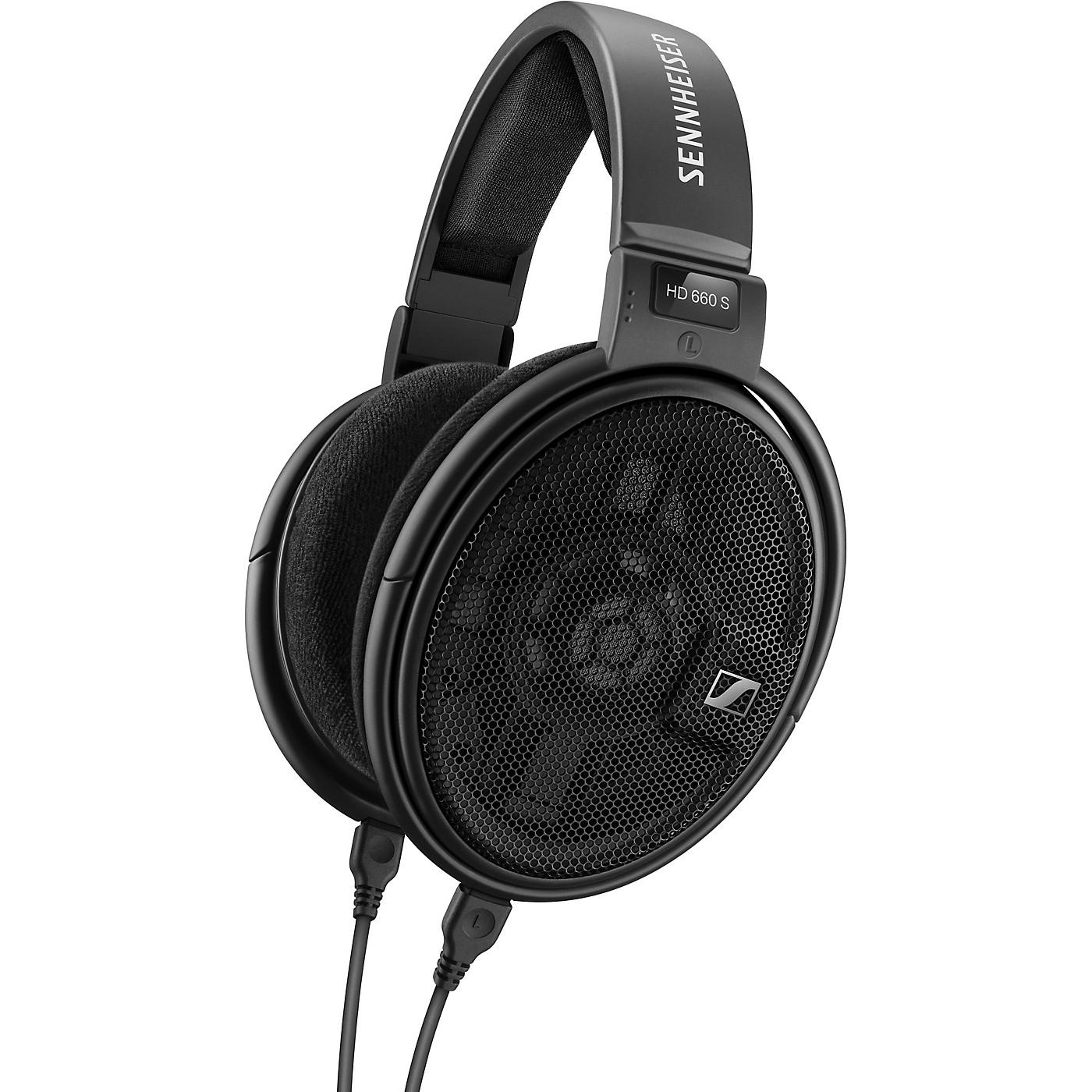 Sennheiser HD 660 S Binaural Recording Headset thumbnail