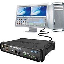 MOTU HD Express HDMI Video Interface