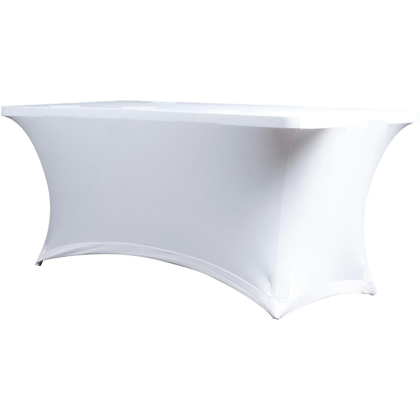 American DJ HD Table Scrim WHITE thumbnail
