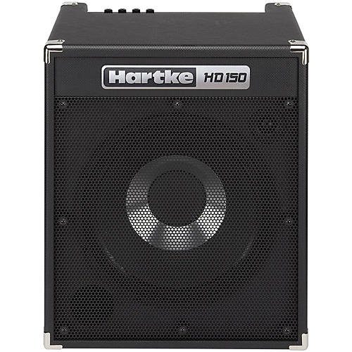 Hartke HD150 150W 1x15 Bass Guitar Combo thumbnail