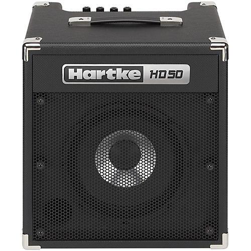 Hartke HD50 50W 1x10 Bass Guitar Combo thumbnail