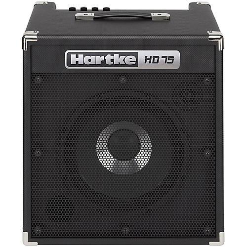 Hartke HD75 75W 1x12 Bass Guitar Combo thumbnail