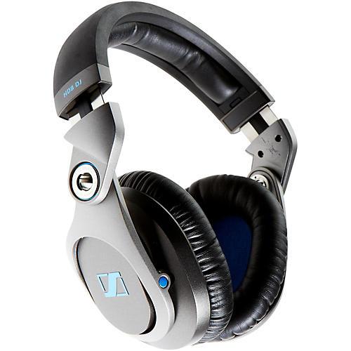 Sennheiser HD8 DJ Headphones thumbnail