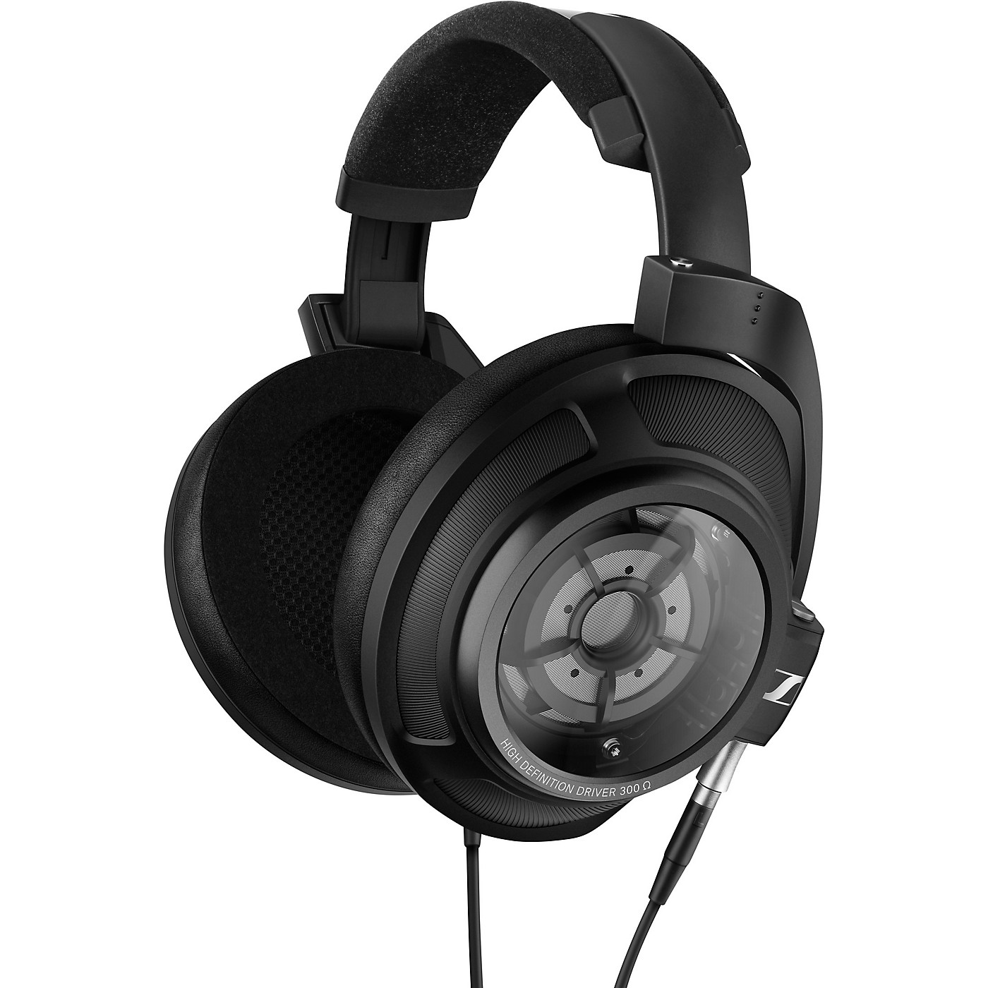 Sennheiser HD820 Over-Ear Headphones thumbnail