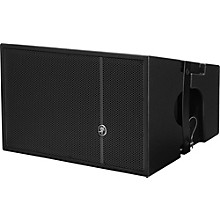 "Mackie HDA 12"" 2-Way High-Definition Arrayable Powered Loudspeaker"