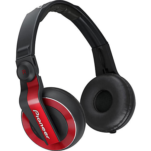 Pioneer HDJ-500 DJ HEADPHONES thumbnail