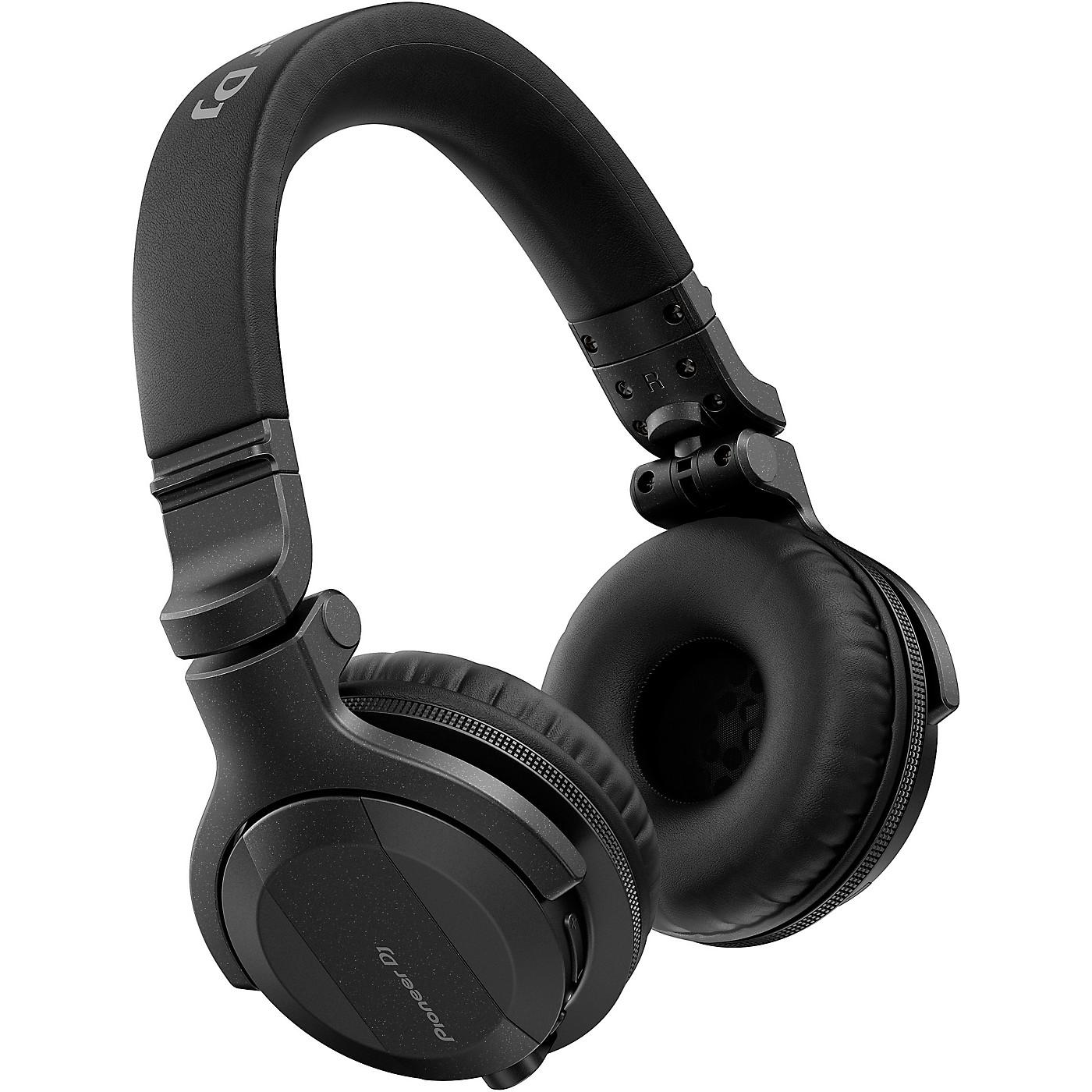 Pioneer DJ HDJ-CUE1BT-K DJ Headphones with Bluetooth thumbnail