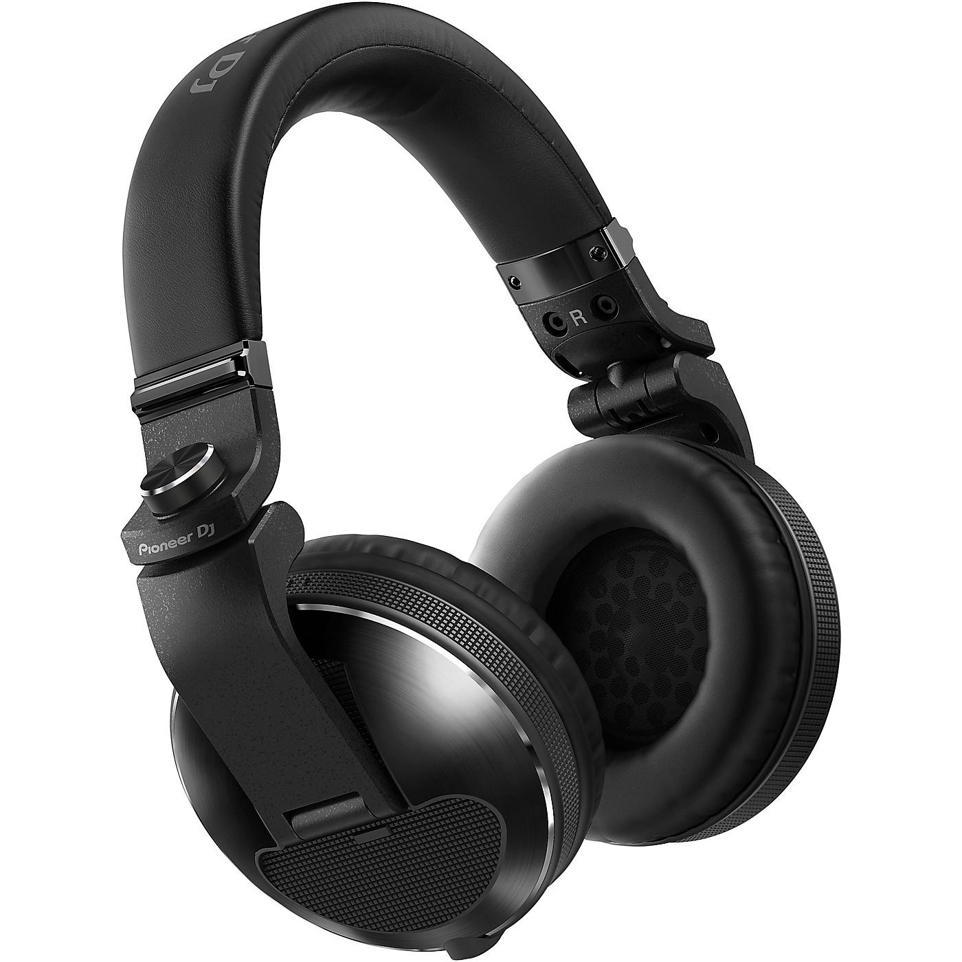Pioneer HDJ-X10 Professional DJ Headphones thumbnail