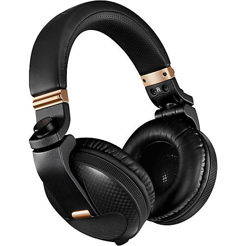 Pioneer HDJ-X10C Limited-Edition Carbon Fiber Professional DJ Headphones thumbnail