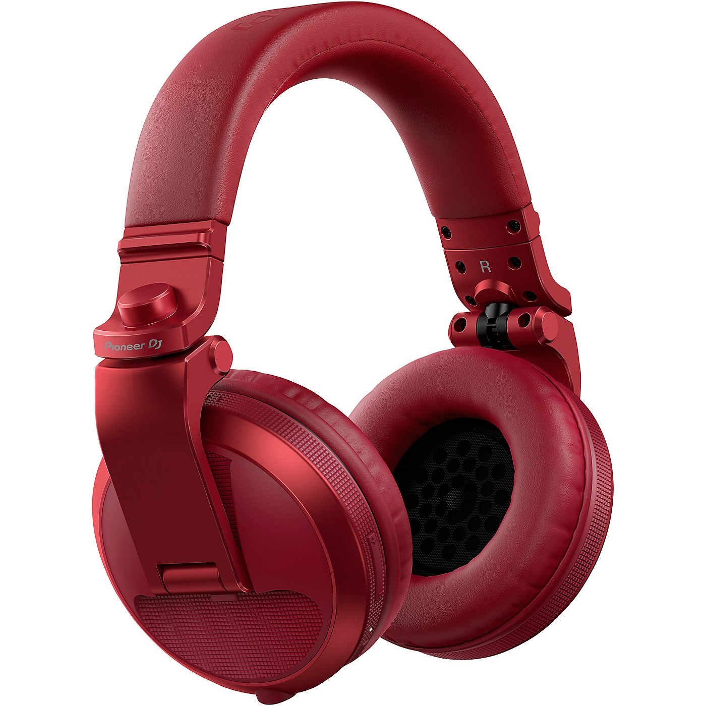 Pioneer HDJ-X5BT Over-Ear DJ Headphones with Bluetooth thumbnail