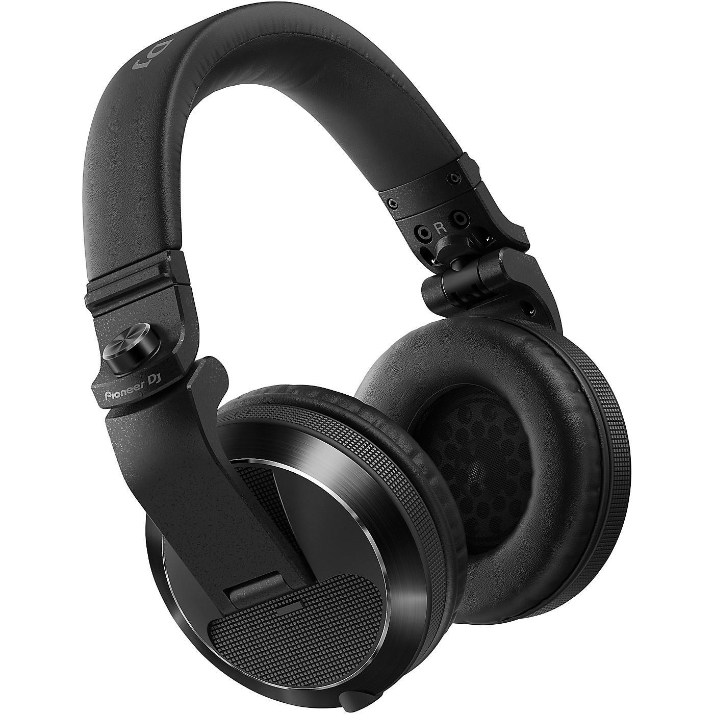 Pioneer HDJ-X7 Professional DJ Headphones thumbnail