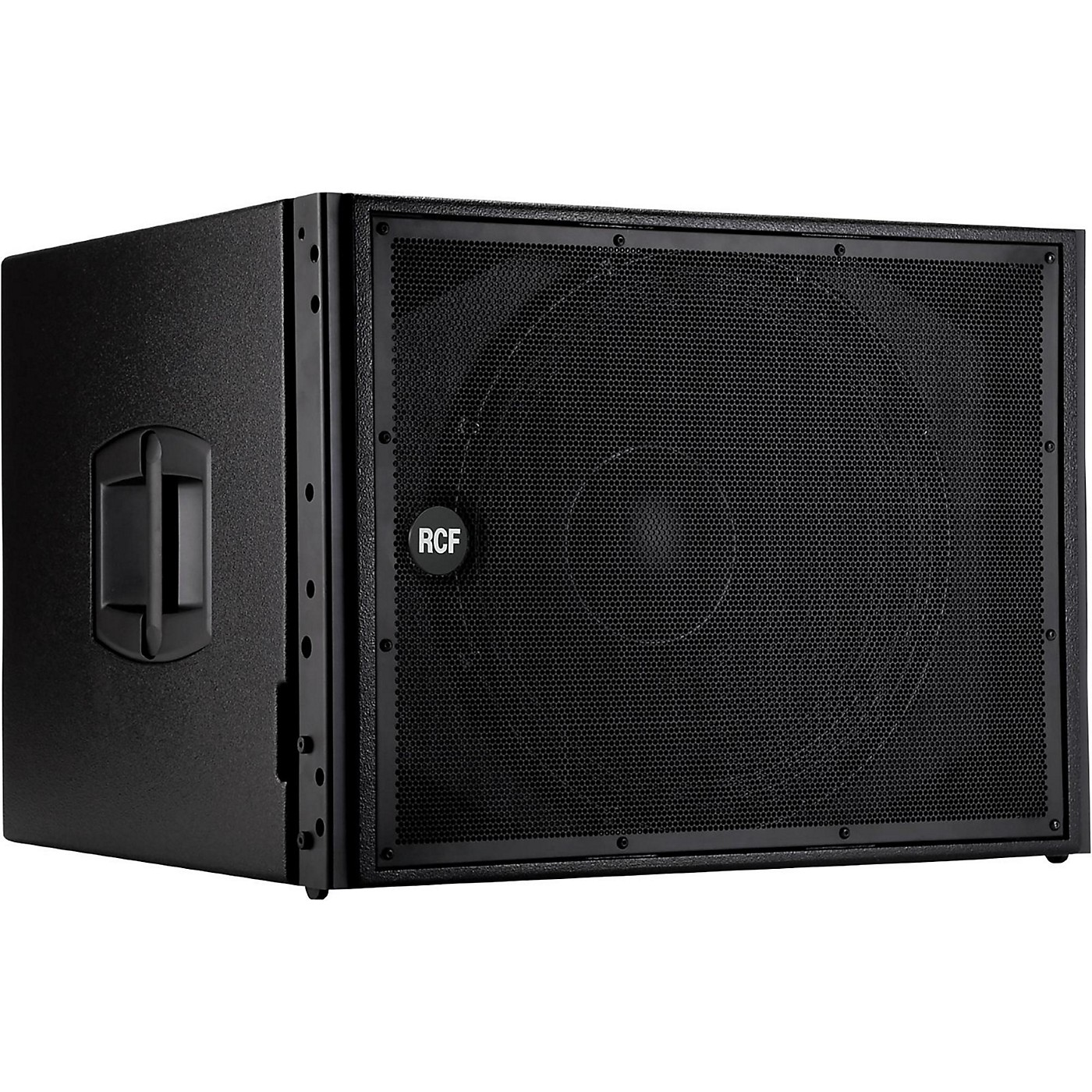 RCF HDL 18-AS Active Flyable High Power Subwoofer thumbnail