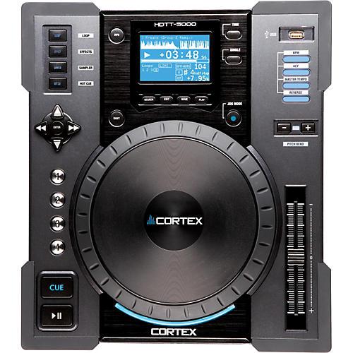 Cortex HDTT-5000 Digital Music Turntable Controller thumbnail