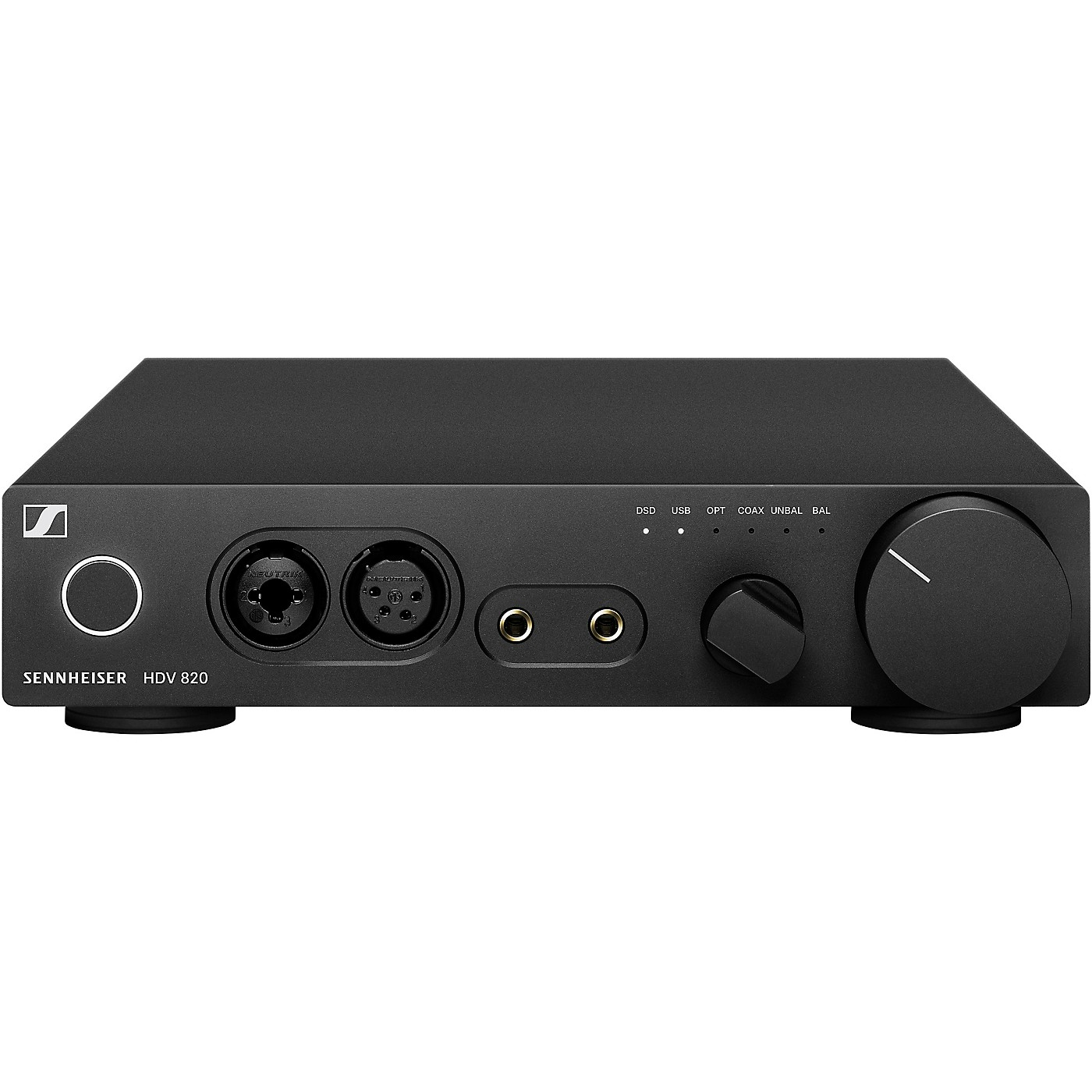 Sennheiser HDV 820 Digital Headphones Amplifier thumbnail
