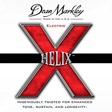 Dean Markley HELIX HD Electric Guitar Strings (LT)