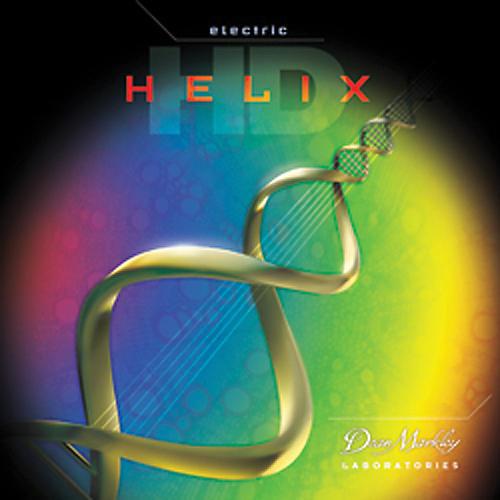 Dean Markley HELIX HD Electric Guitar Strings (STAR) thumbnail