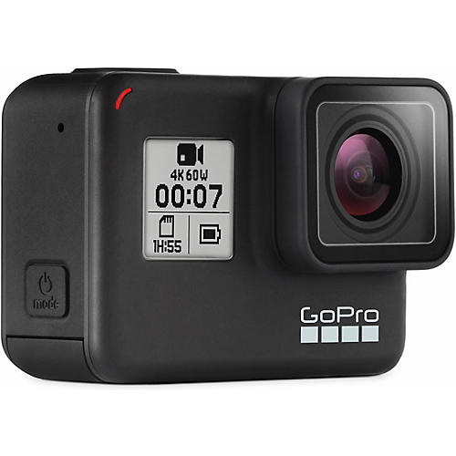 GoPro HERO7 Black thumbnail