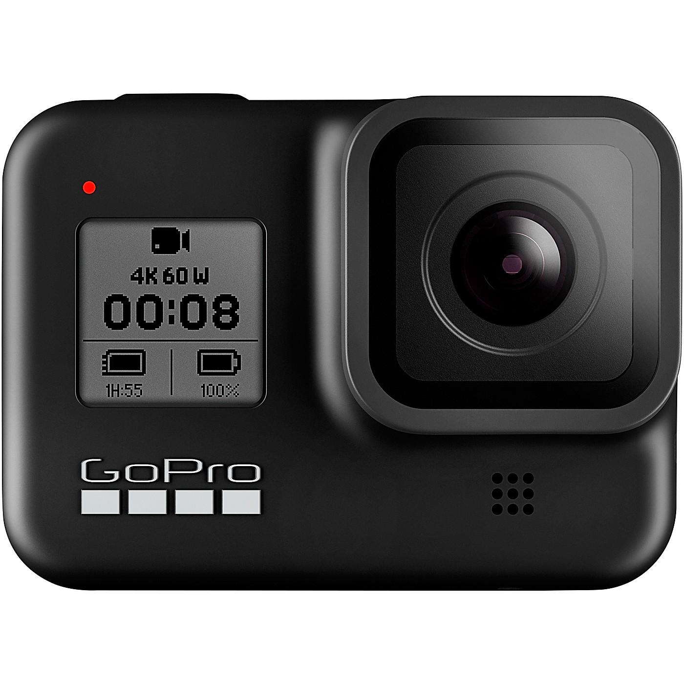 GoPro HERO8 Black thumbnail