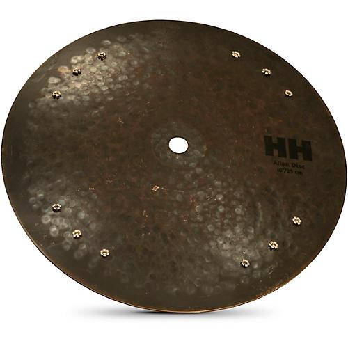 Sabian HH Alien Disc Percussion thumbnail