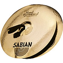 Sabian HH Hand Hammered French Series Orchestral Cymbal Pair