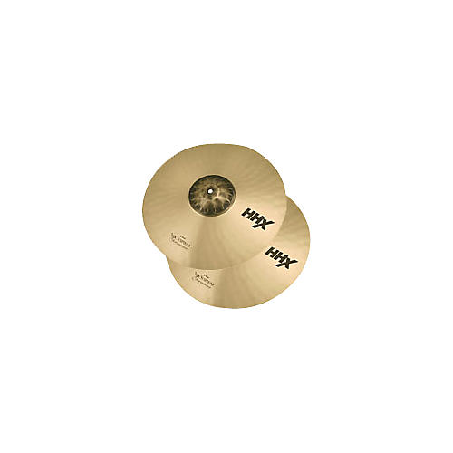 Sabian HH New Symphonic Germanic Orchestral Cymbal Pair-thumbnail