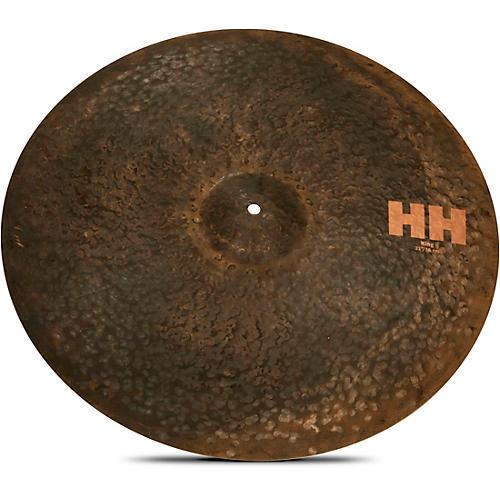 Sabian HH Series King Cymbal thumbnail