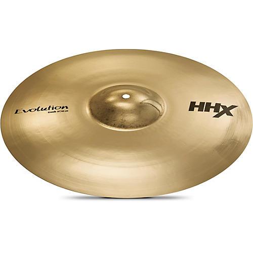 Sabian HHX Evolution Series Crash Cymbal thumbnail