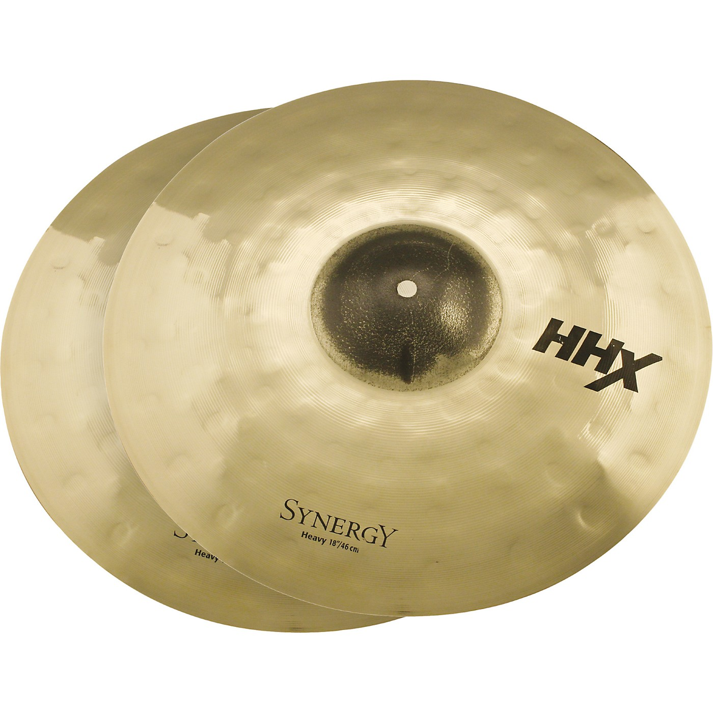 Sabian HHX Synergy Series Heavy Orchestral Cymbal Pair thumbnail