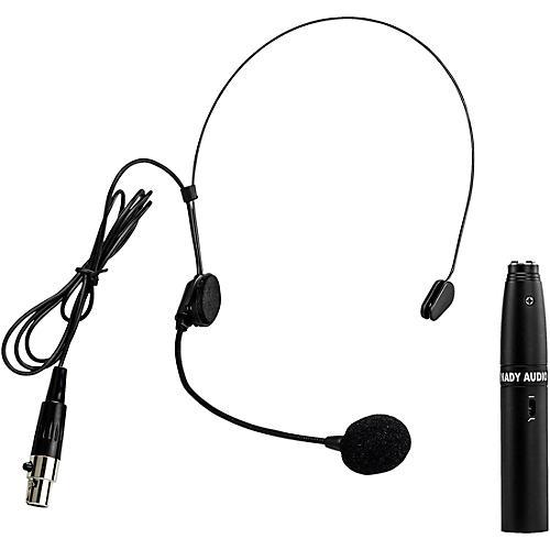 Nady HM-5U Headset Mic thumbnail