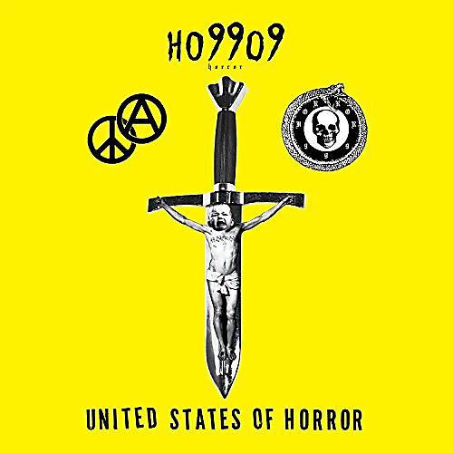 Alliance HO99O9 - United States Of Horror thumbnail