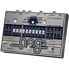 Electro-Harmonix HOG 2 Harmonic Octave Generator Guitar Effects Pedal