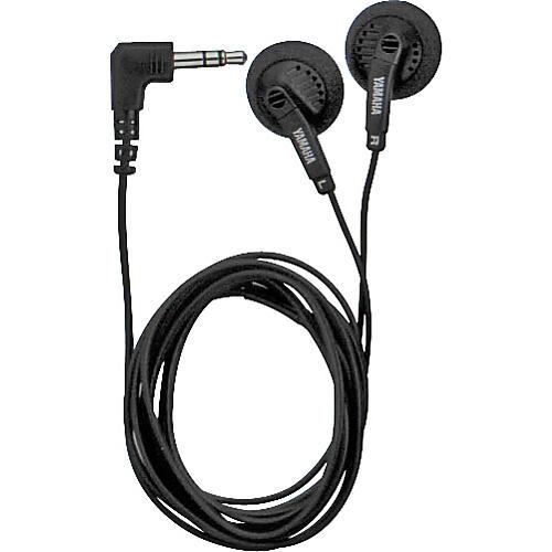 Yamaha HP-7 Silent Brass System Earbuds-thumbnail