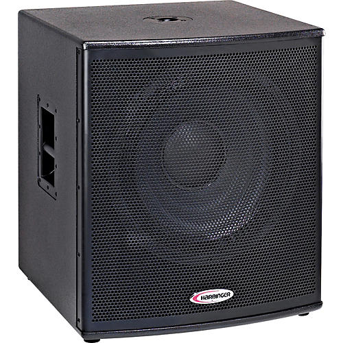 Harbinger HP118S Powered Subwoofer thumbnail