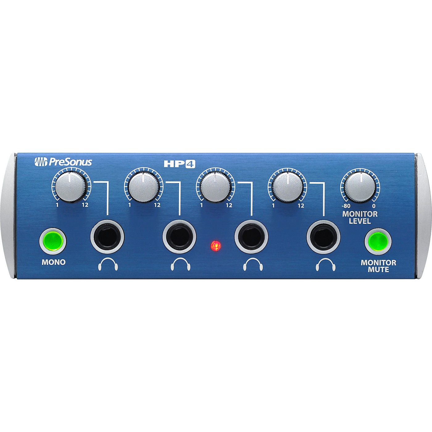 Presonus HP4 Discrete 4-Channel Headphone Amp thumbnail