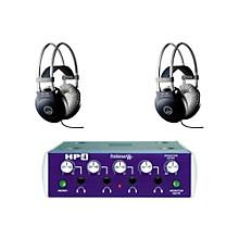 PreSonus HP4 and M80 MKII Headphone Package (2-pack)
