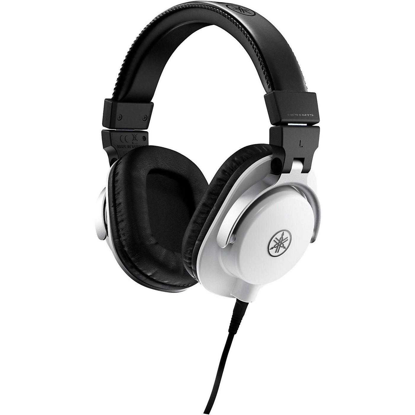 Yamaha HPH-MT5W Monitor Headphones thumbnail