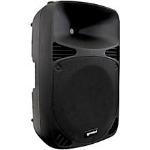"Gemini HPS-12BLU 12"" D-Class Powered Speaker with Bluetooth"