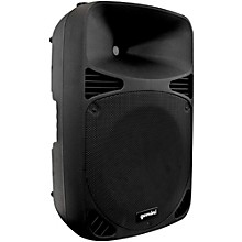 "Gemini HPS-12P 12"" D-Class Powered Speaker"