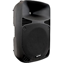 "Gemini HPS-15P 15"" D-Class Powered Speaker"